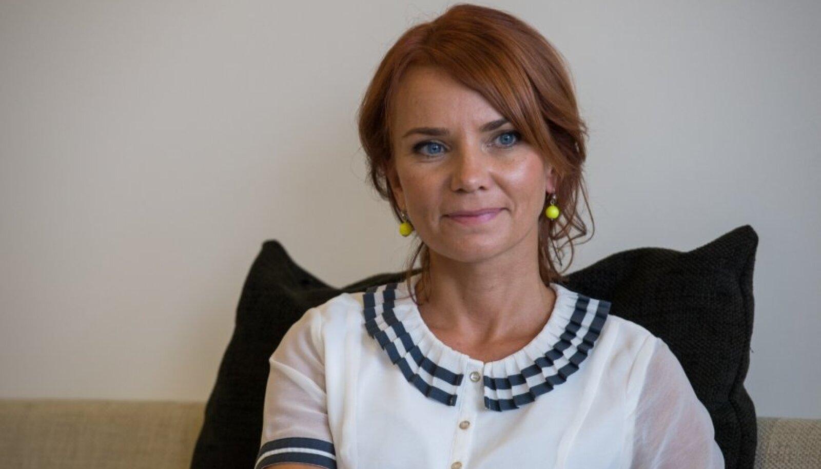 Keit Pentus-Rosimannus: Võib juhtuda, et Eesti tulevane kandidaat eurovoliniku ametisse. Juhul kui Ansip eest ära kaob.