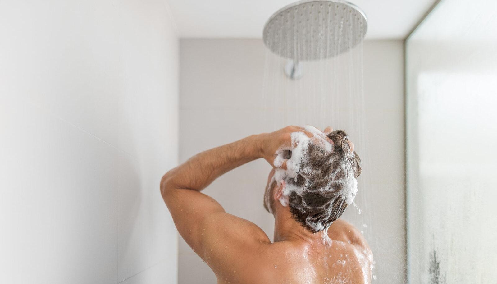 Kui partner ei käi enam piisavalt tihti pesemas, võib asi olla ka vaimses tervises.