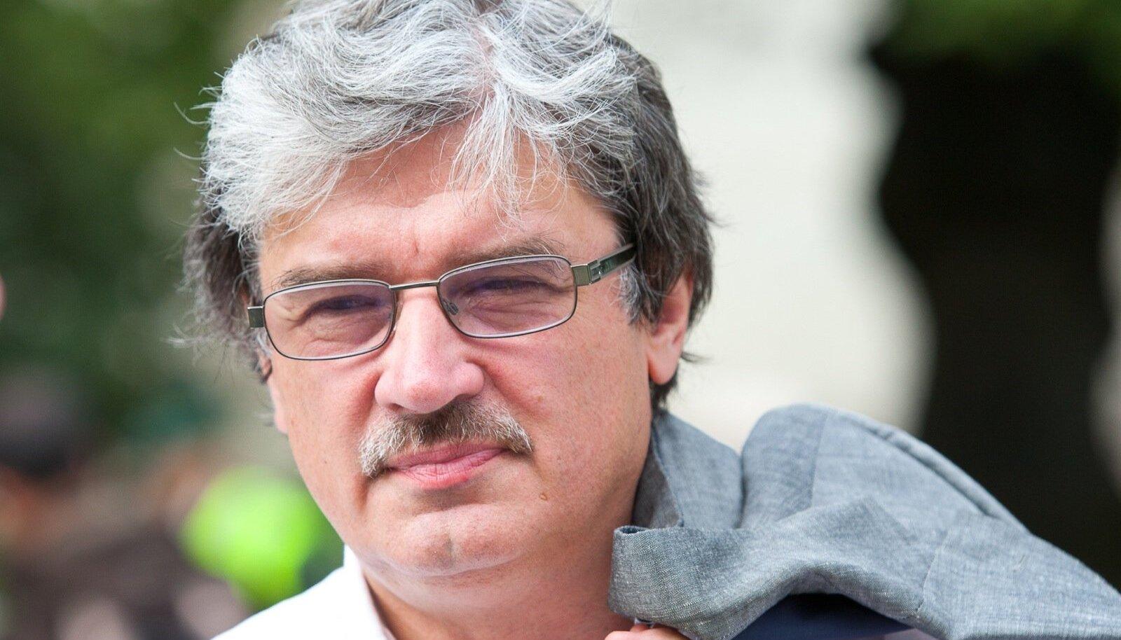 Toomas Lepp