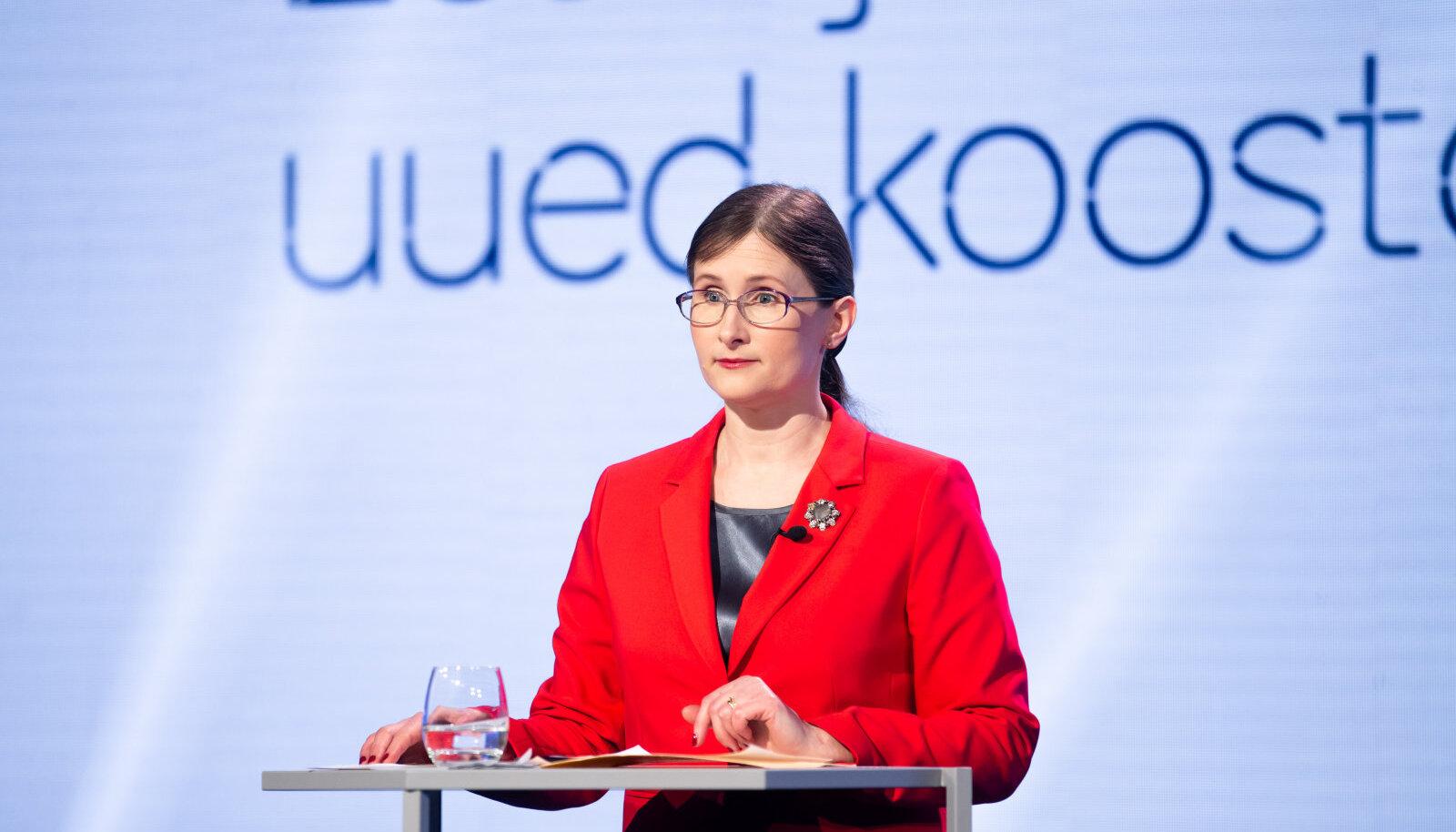 Tiina Kallasmaa