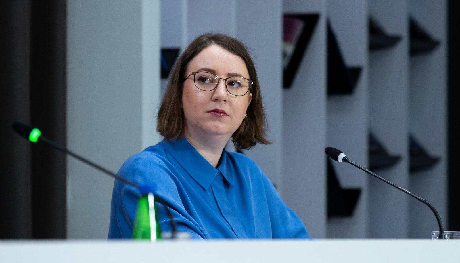 Tallinn, 17.06.2020. Linnavalitsuse pressikonverents.