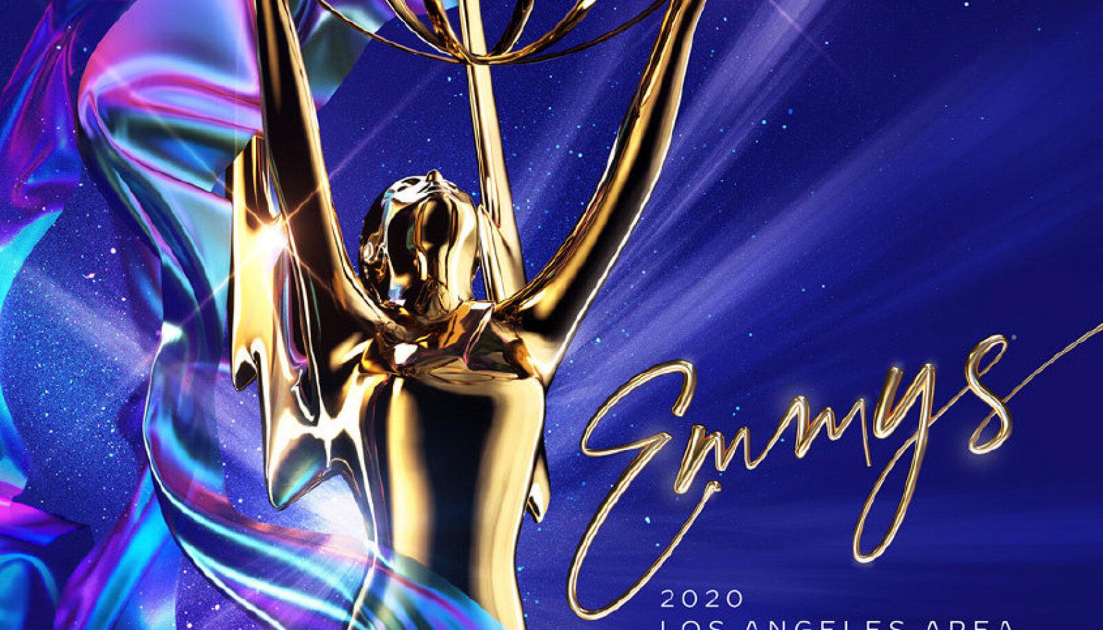Emmy auhind 2020