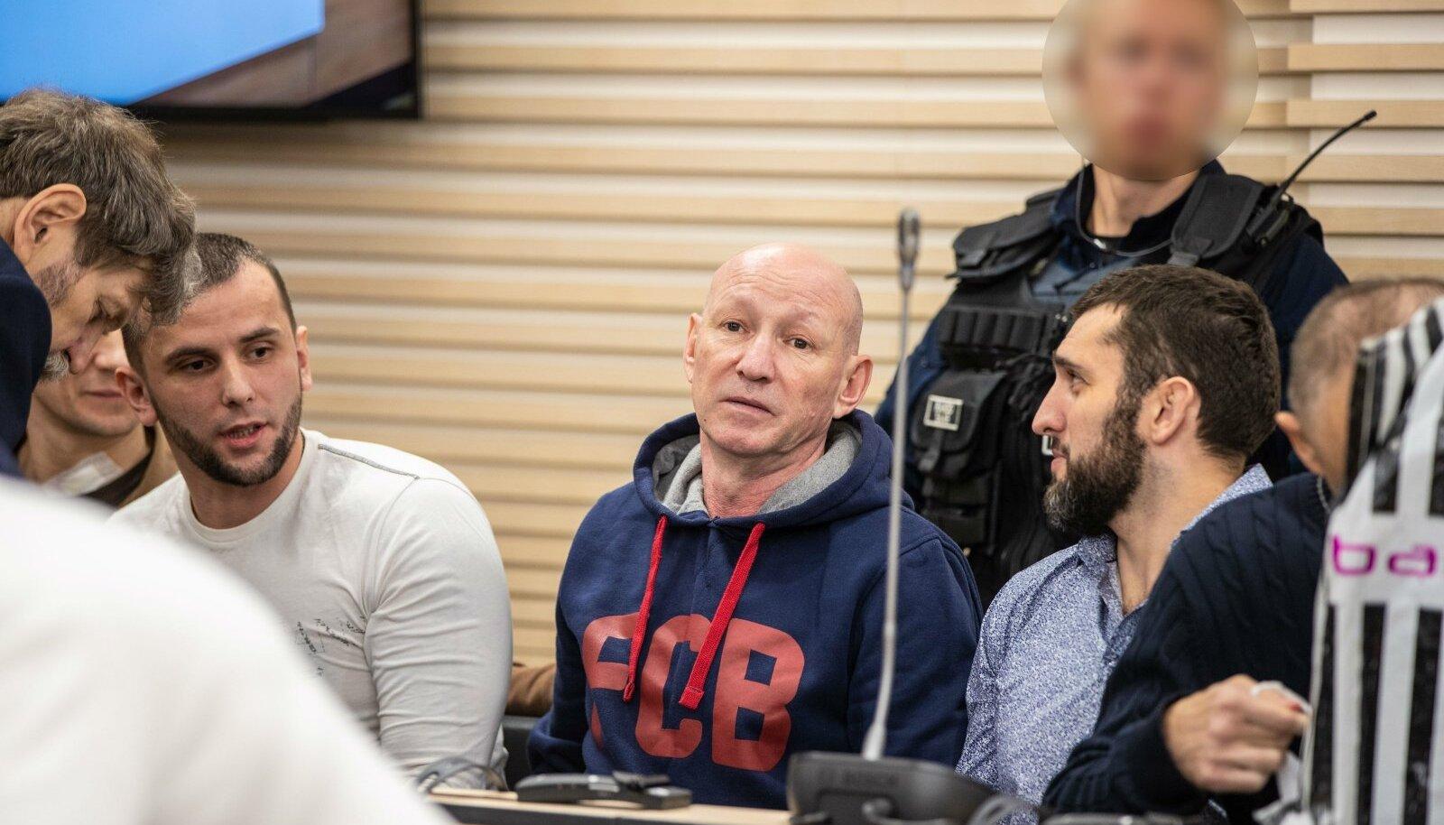 MEES TEAB, MIDA RÄÄGIB: Vjatšeslav Gulevitš ei jaganud uurijatega infot talle toimunud kallaletungist. Ta vaidleb vastu ka riigiprokuratuuri süüdistusele, et tema ongi Kemerovo kuritegeliku ühenduse liider.