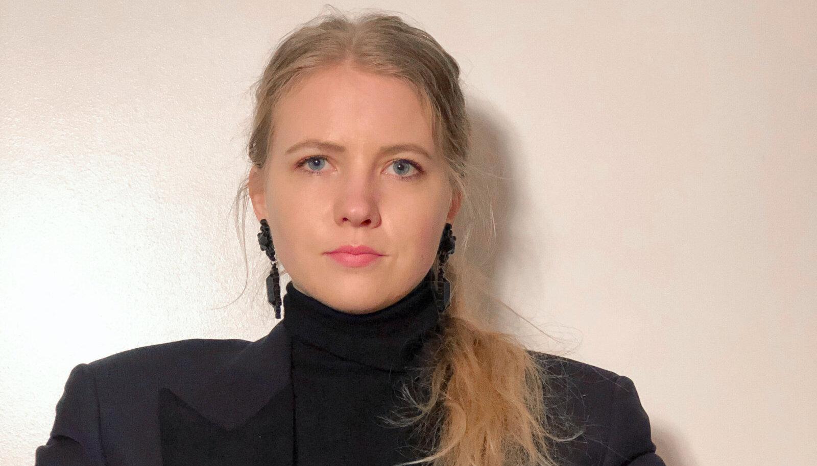 Johanna Ronk