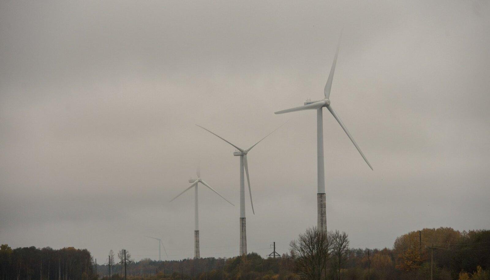 Tuulepark.