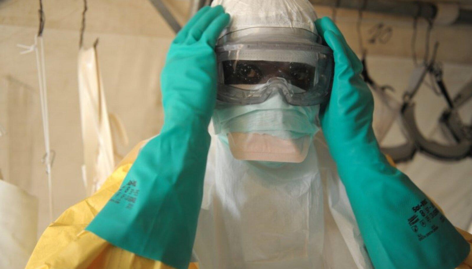 Ebola, Guinea