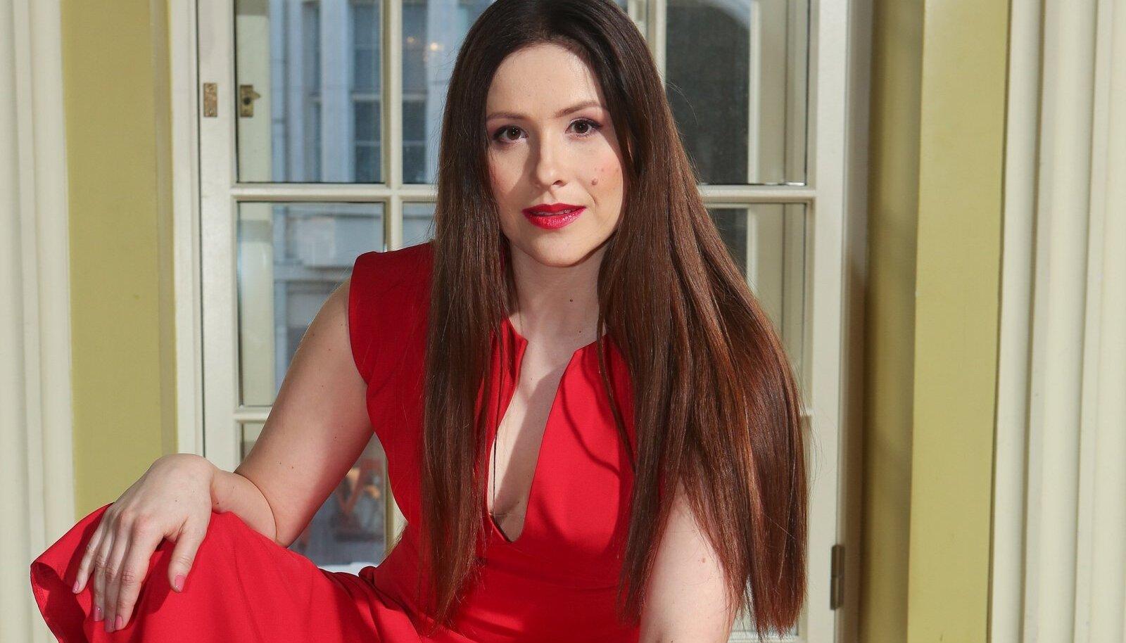 Jekaterina Novosjolova