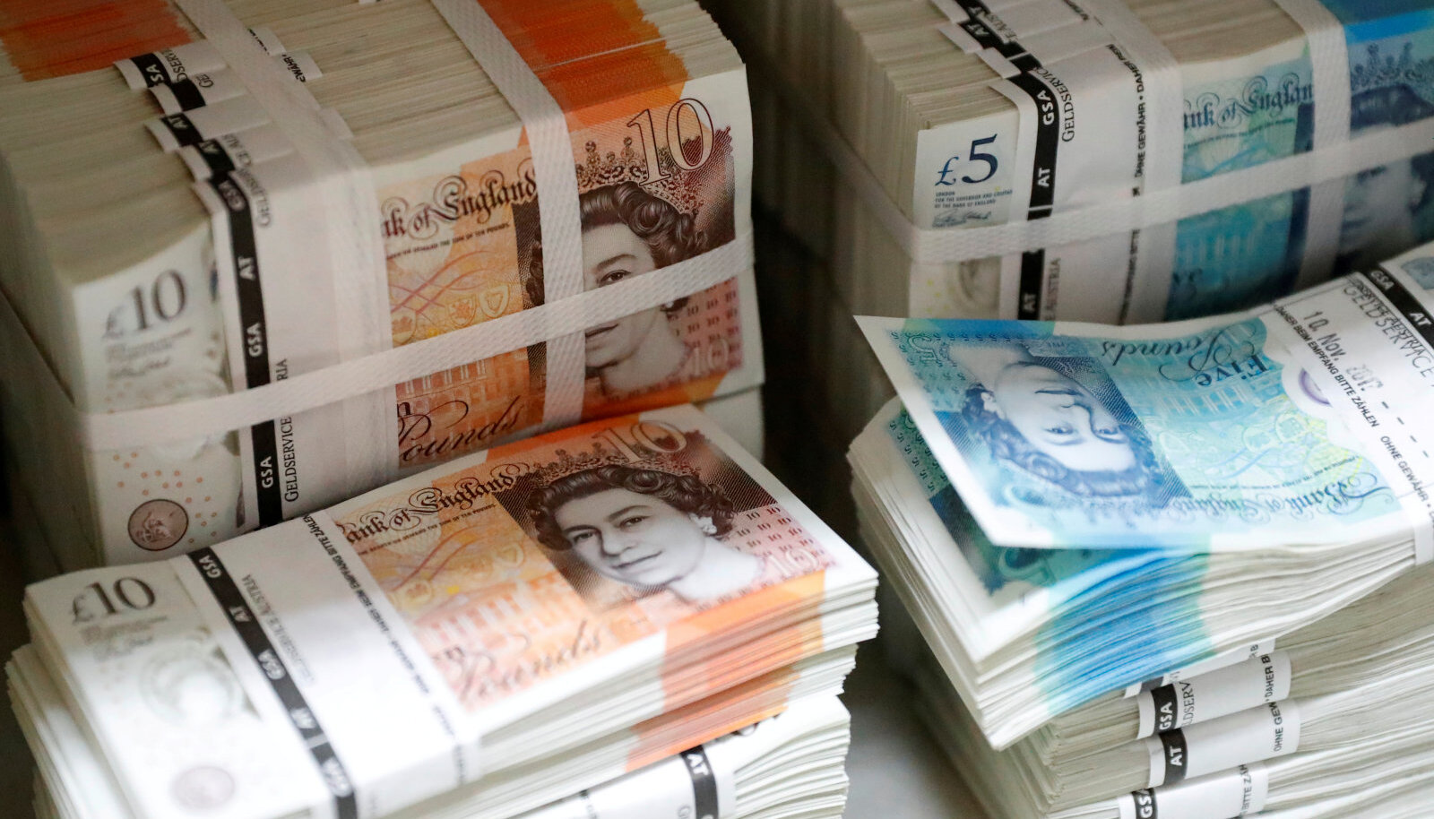 briti raha