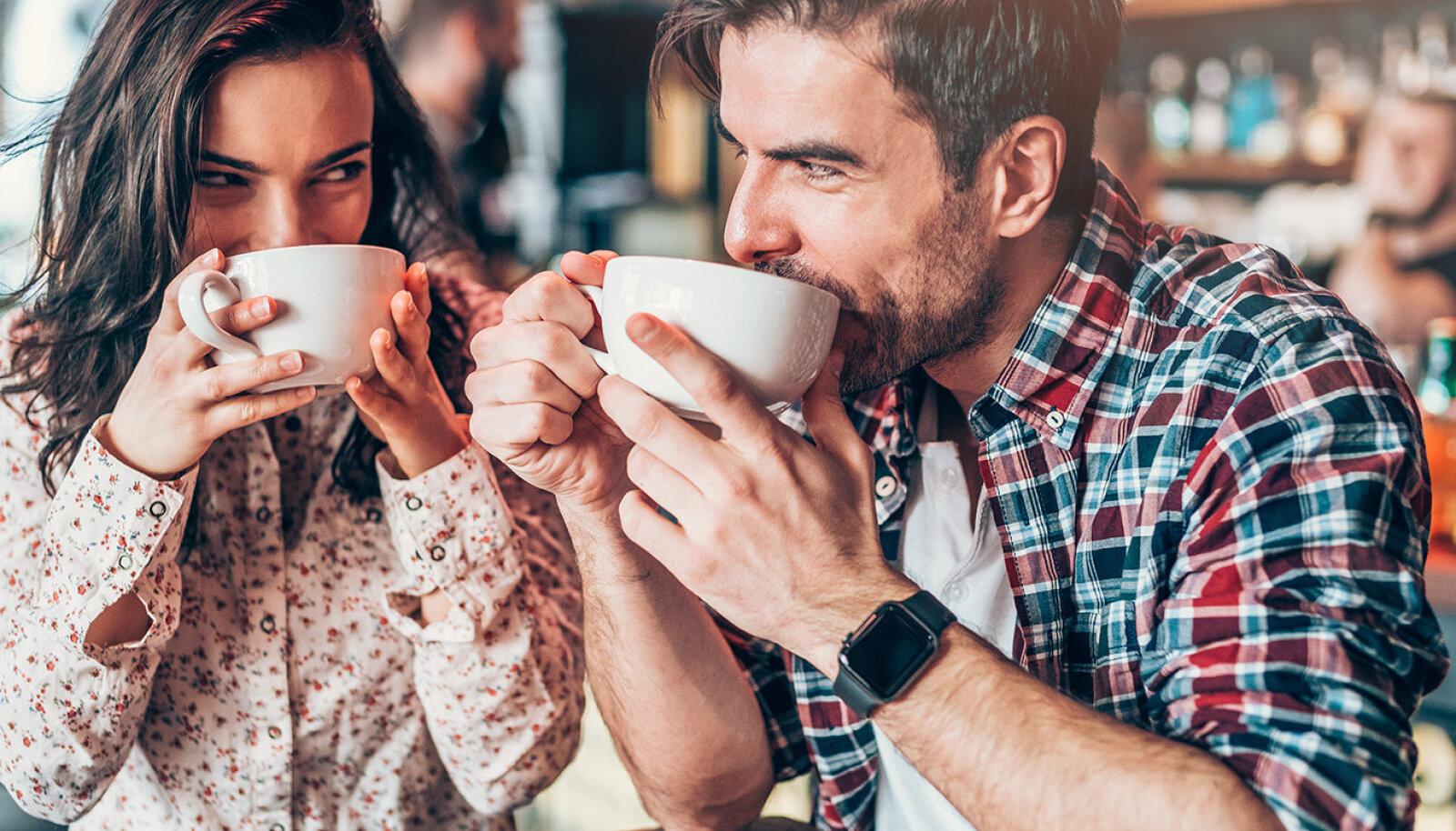 Tähistage rahvusvahelist kohvipäeva koos KRUPSiga!