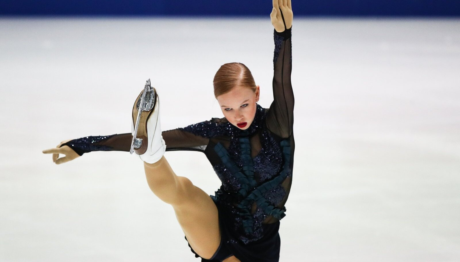2020 ISU European Figure Skating Championships: Ladies' Short Programme