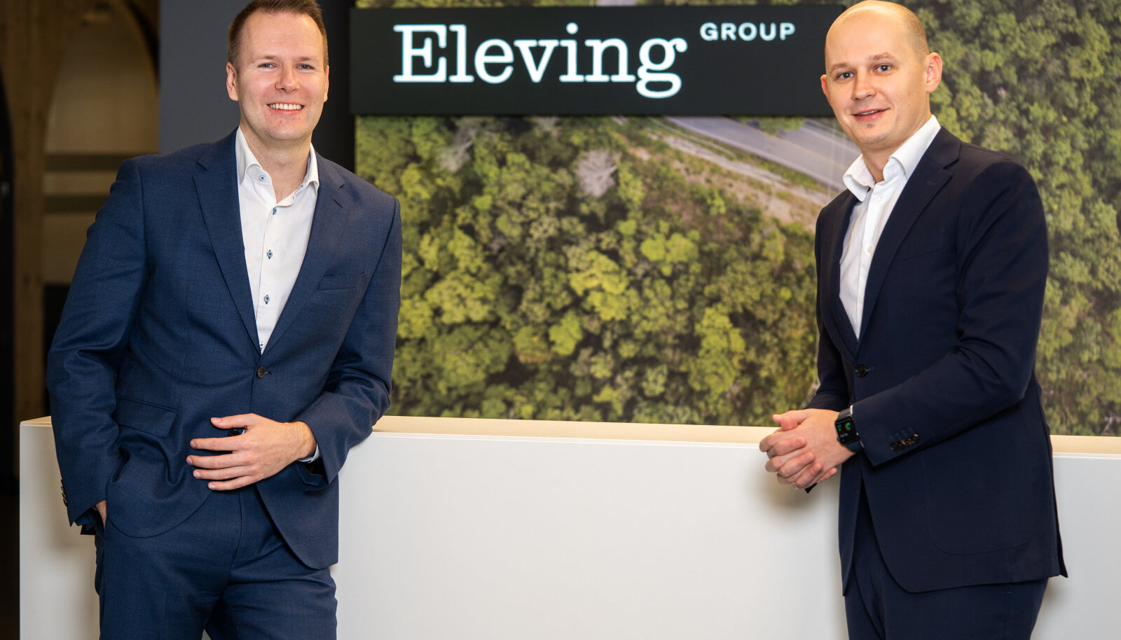 Eleving Group