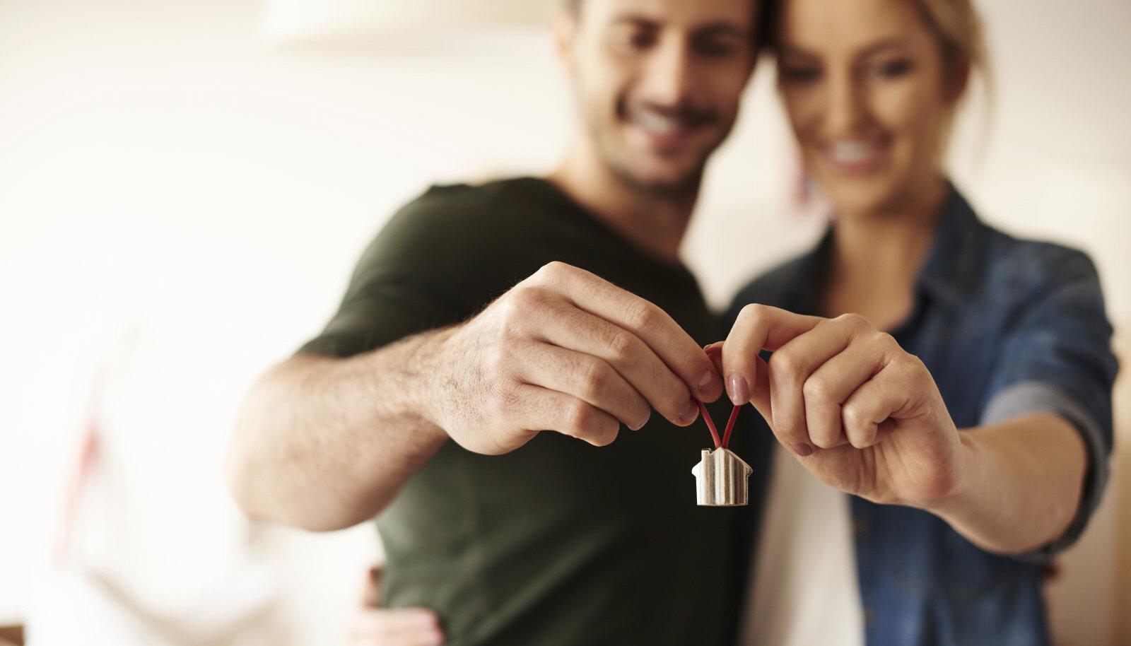 Otsustage omandiküsimus varakult ja õiglaselt