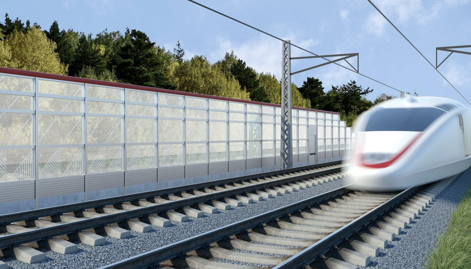 Rail Balticu eskiisfoto