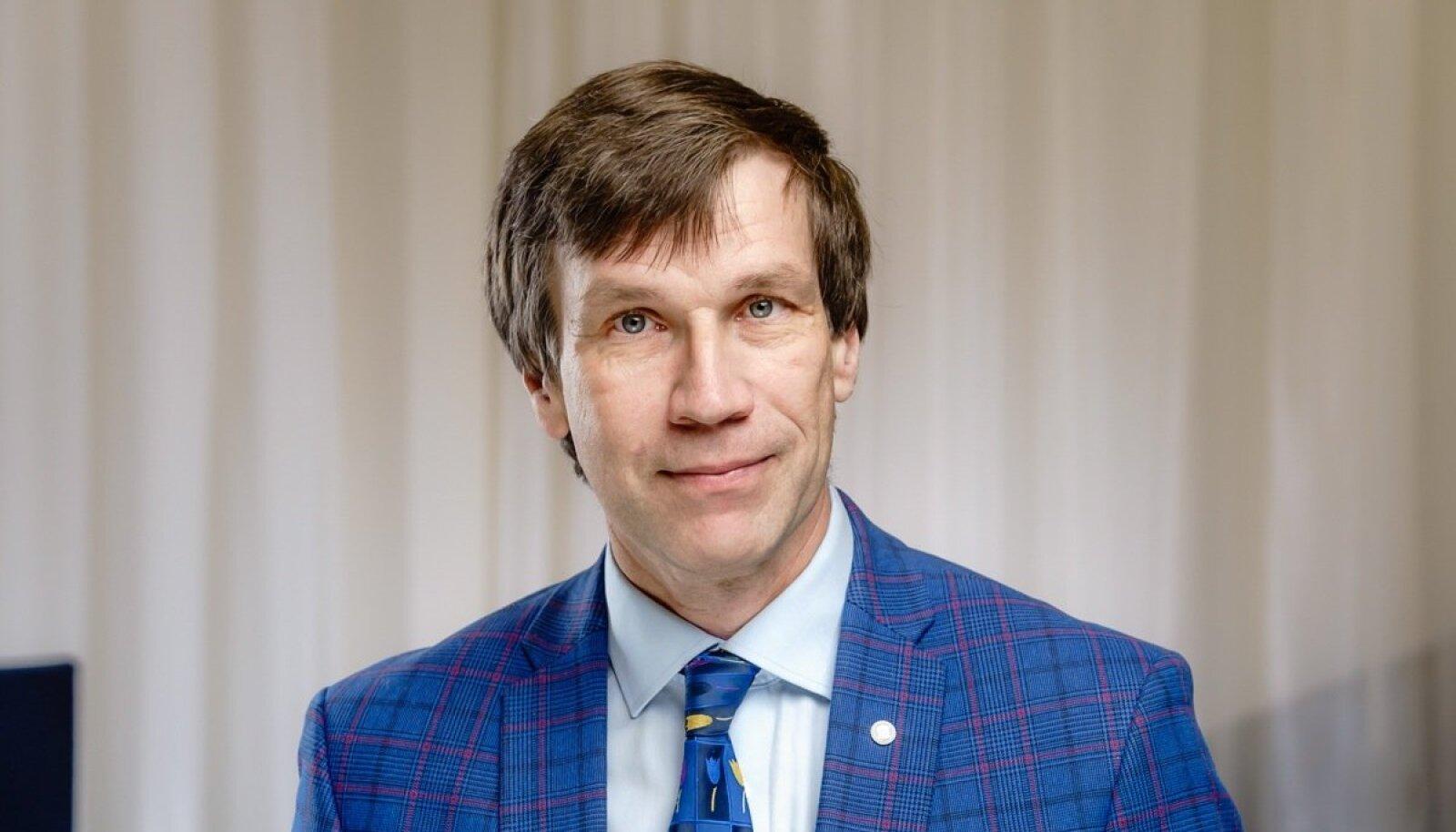 Sulev Valner töötab rahandusministeeriumis nõunikuna kohalike omavalitsuste poliitika valdkonnas. Artikkel väljendab autori isiklikke seisukohti.