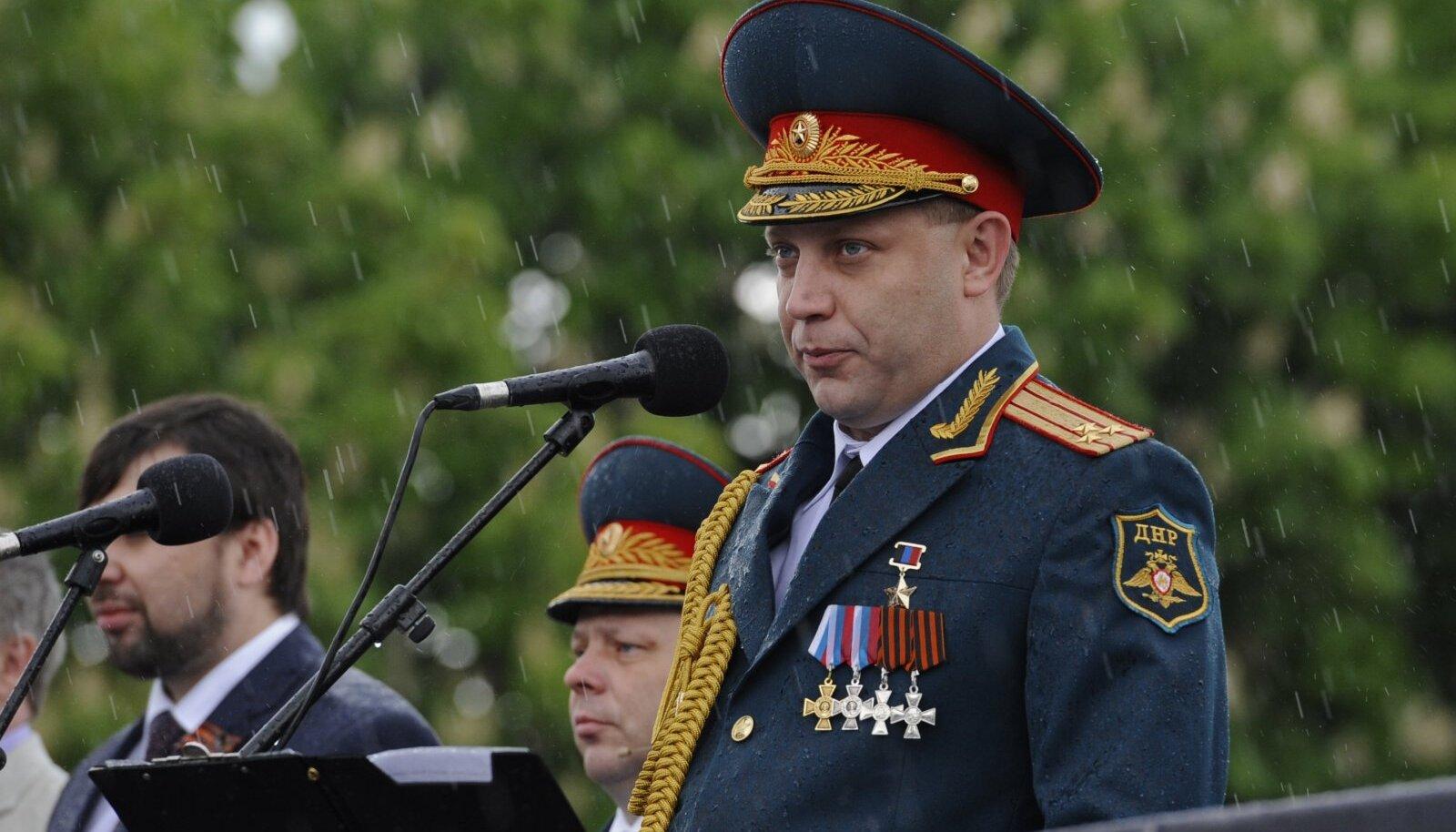Aleksandr Zahhartšenko