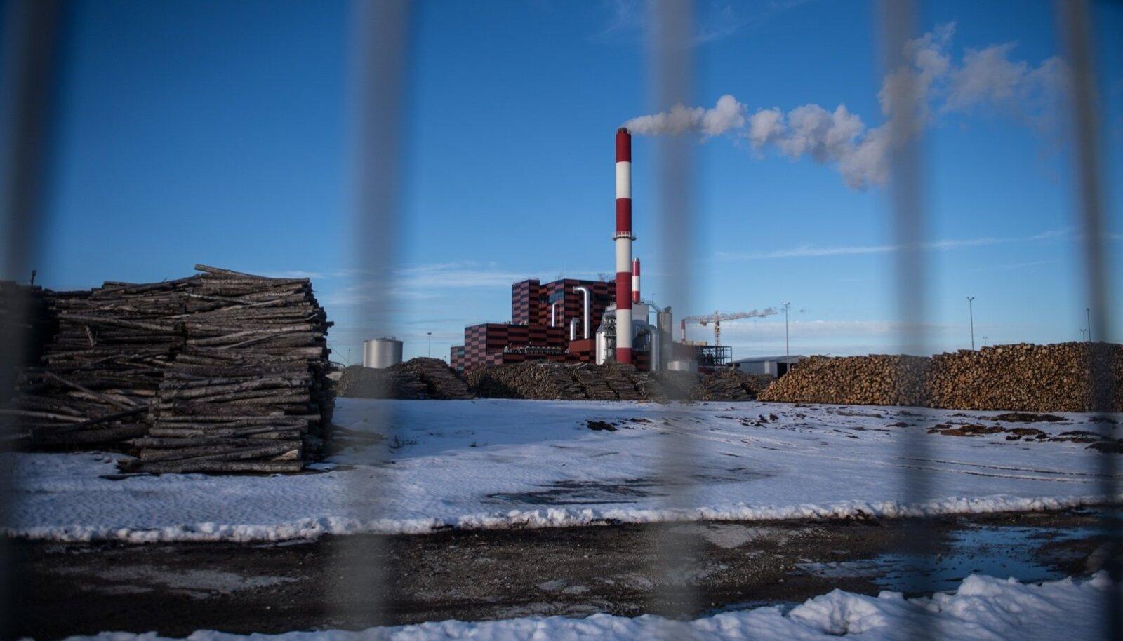 Tallinna elektrijaam
