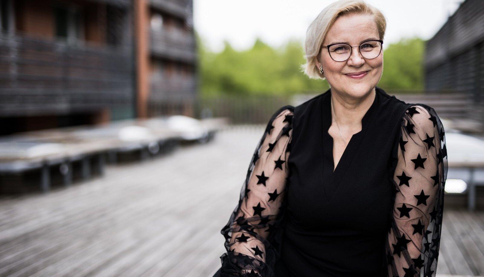 Anneli Kannus