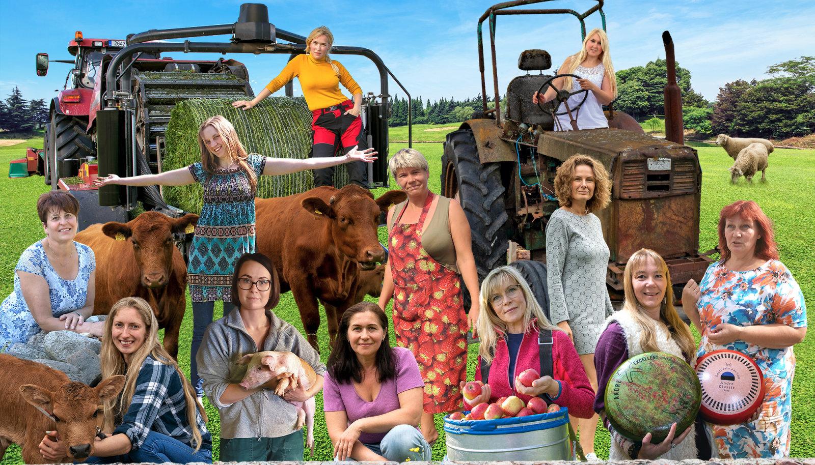 Aasta Põllumees 2020
