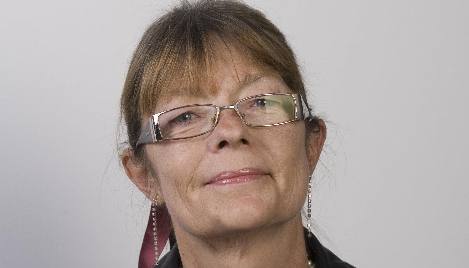 Rita Maris Ilisson