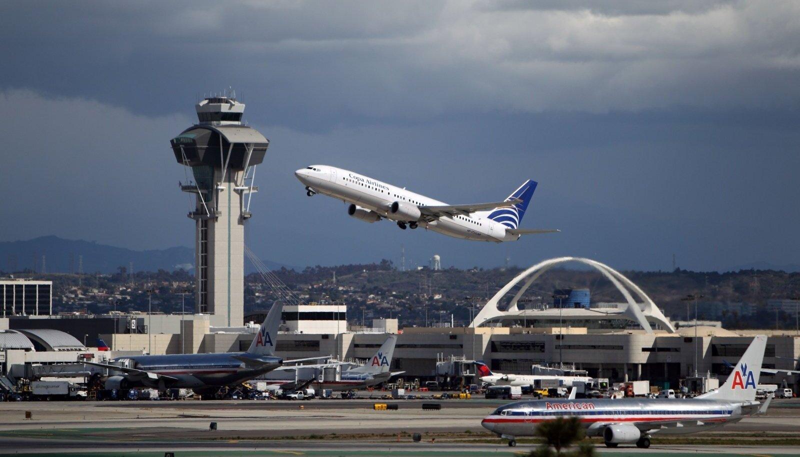 COPA AIRLINES: Pagas ei läinud kaduma, isegi ei hilinenud.