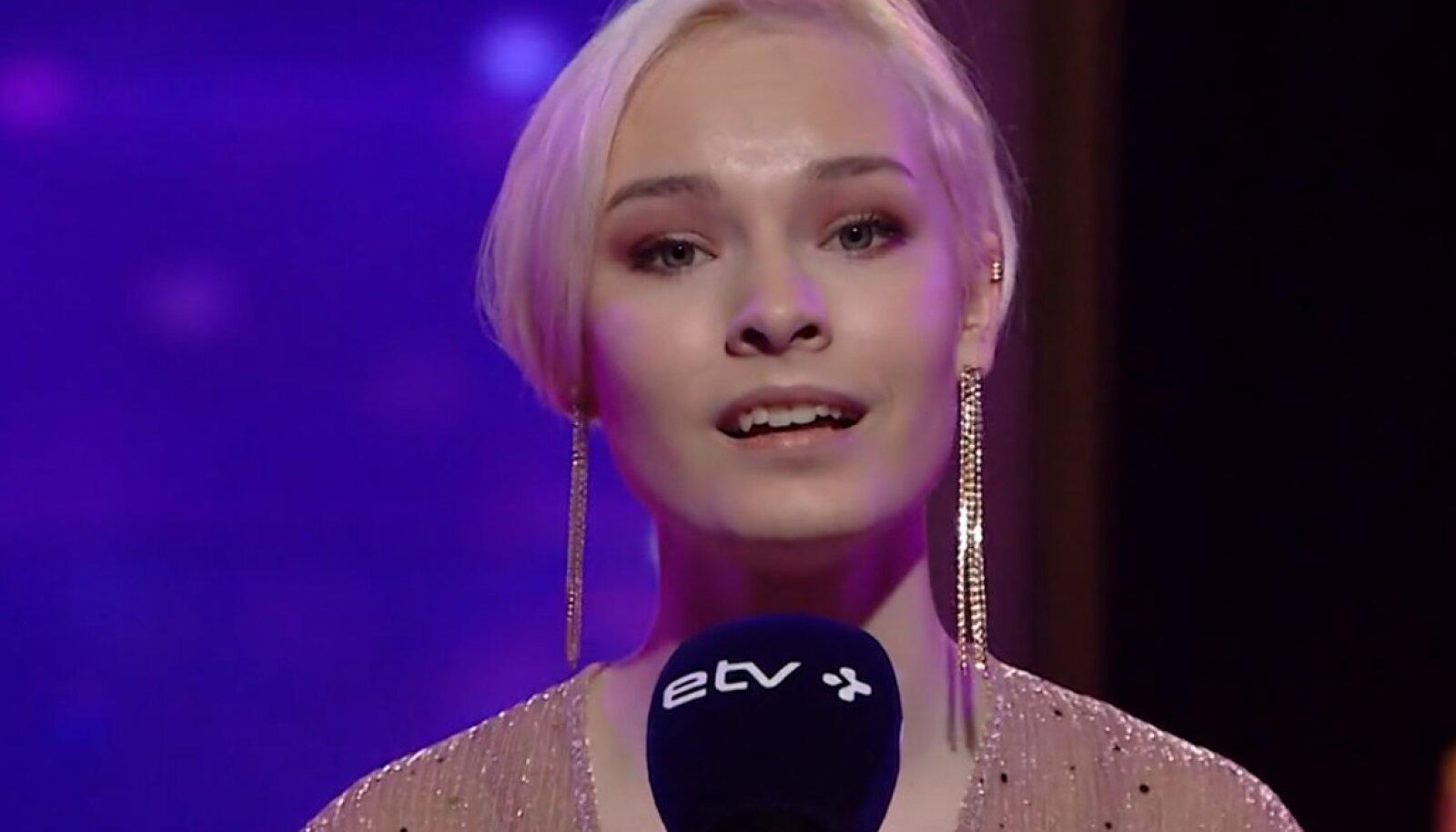 Анна Свирепова