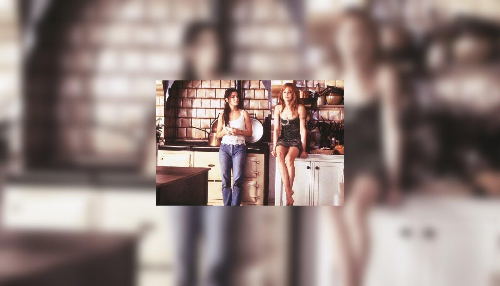 """3d2fa37fb11 1998. aastal linastus raamatust """"Igapäevane nõiakunst"""" samanimeline film,  mida telekanalid senimaani näitavad. Peaosades Sandra Bullock ja Nicole  Kidman ..."""