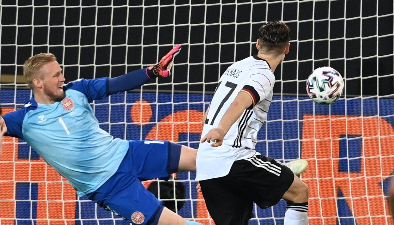 Saksamaa vs Taani