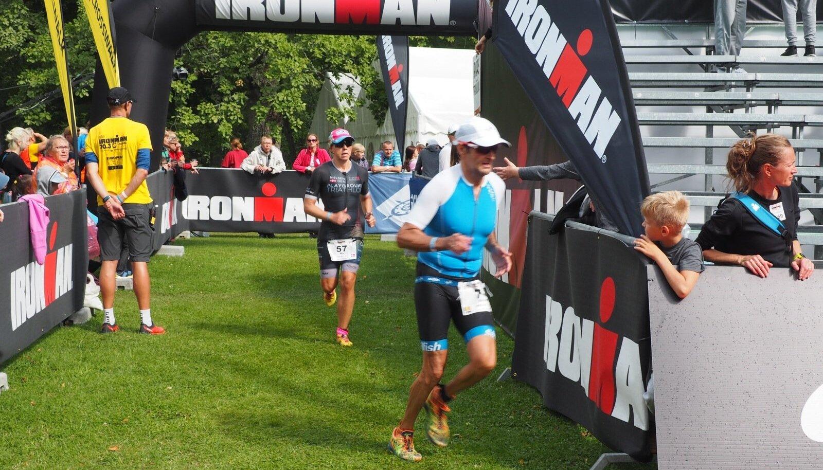 Otepää Ironman 2017