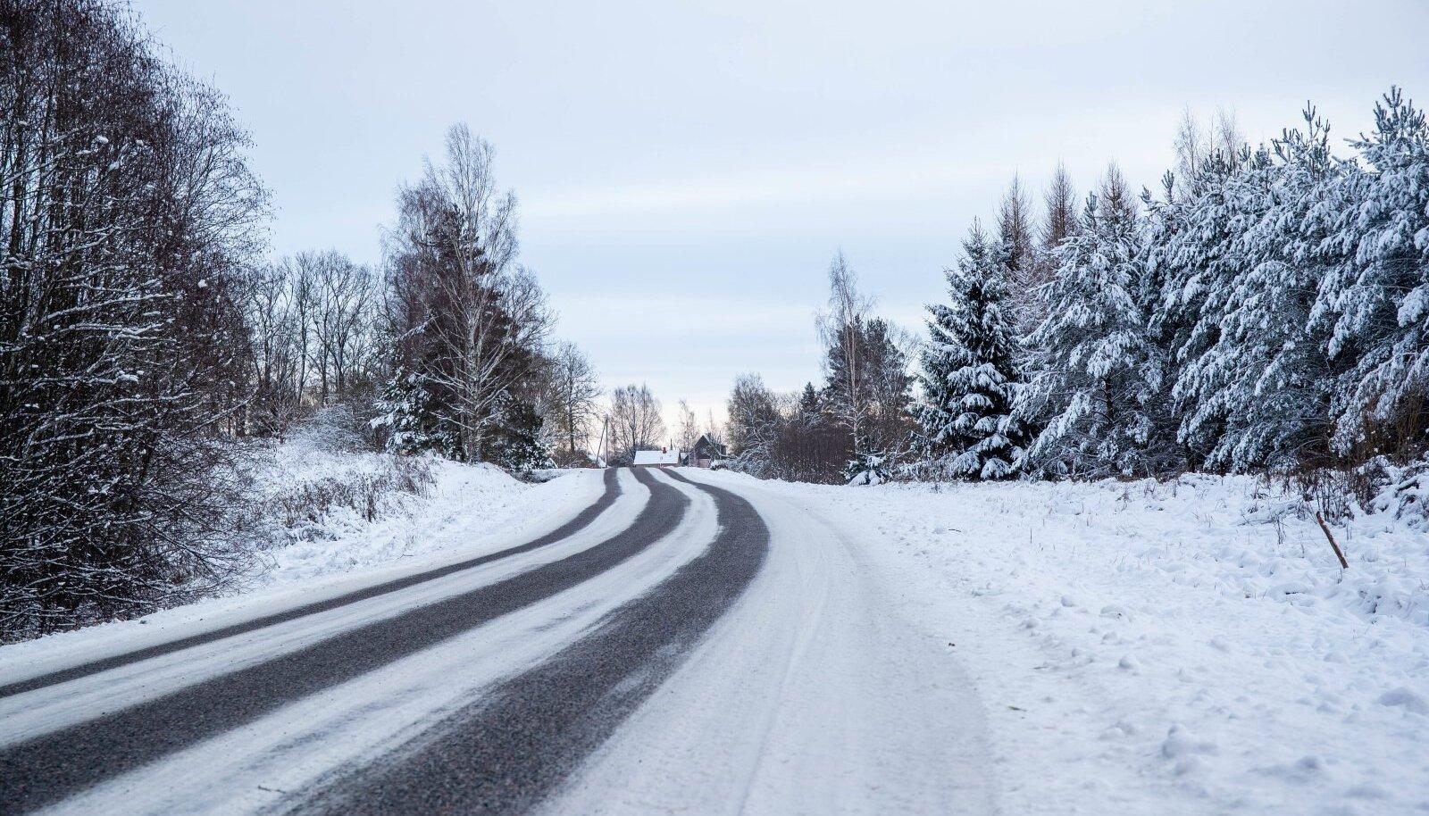 Lumine tee 28. detsembril.