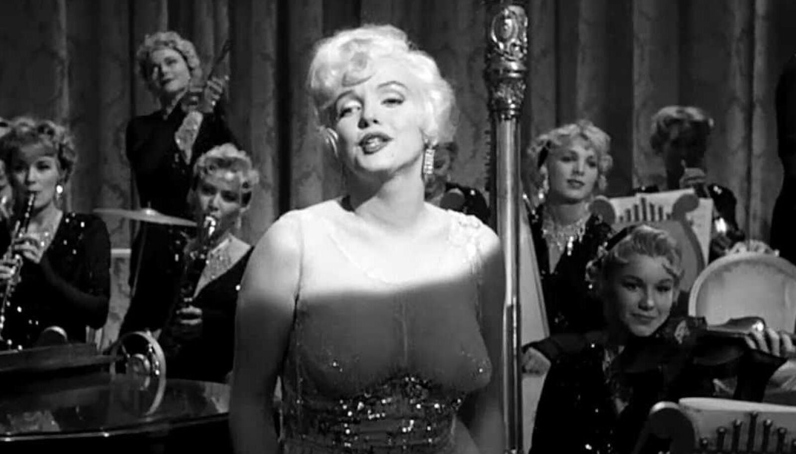 """""""Some Like It Hot"""" (1959)"""
