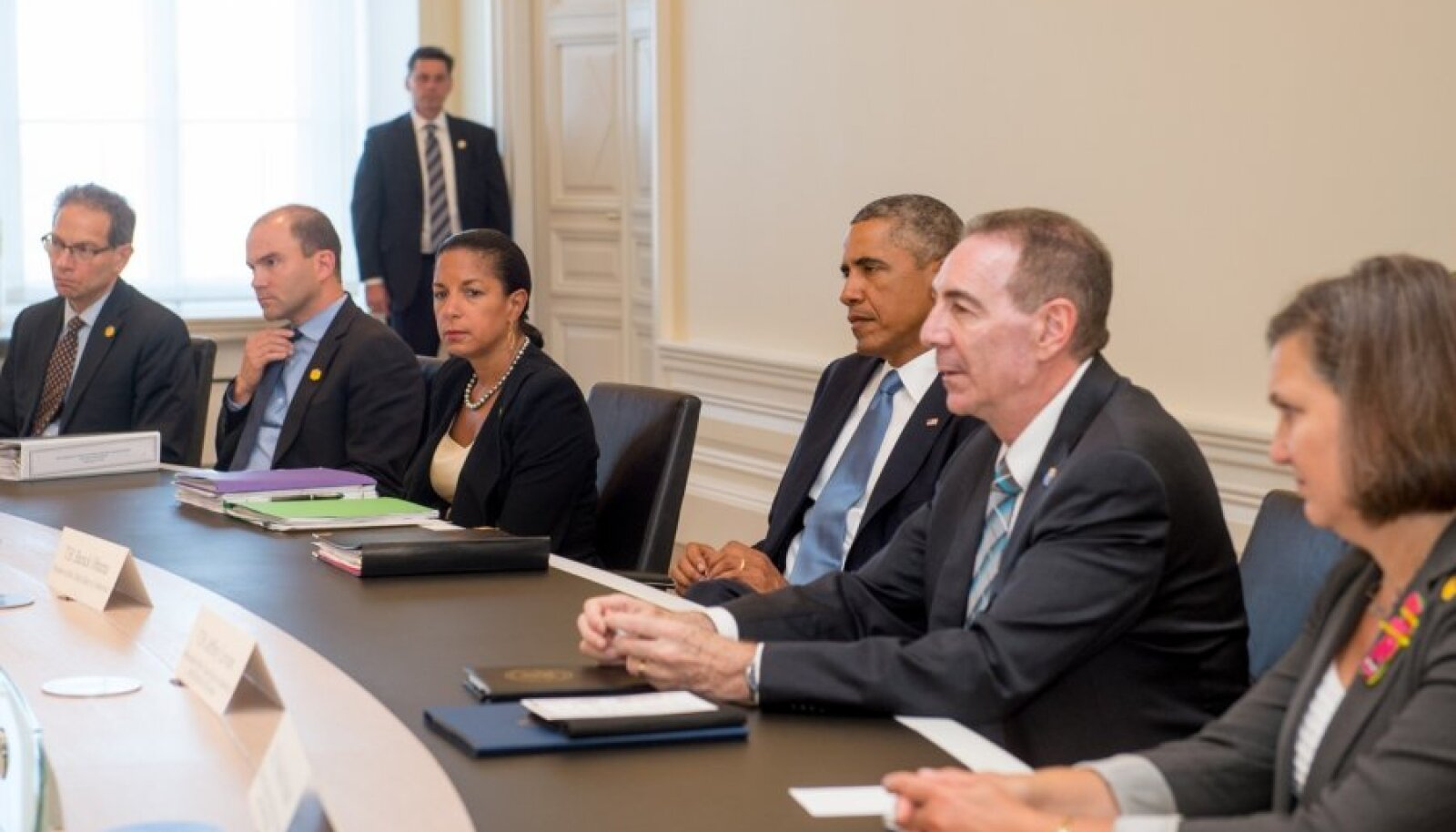 Barack Obama Stenbocki majas