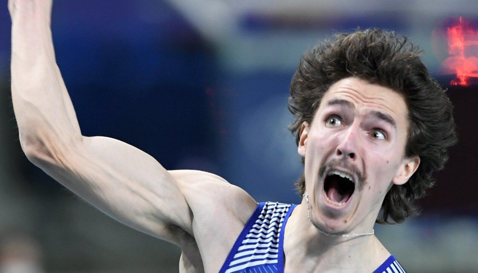 2021 European Athletics Indoor Championships in Torun