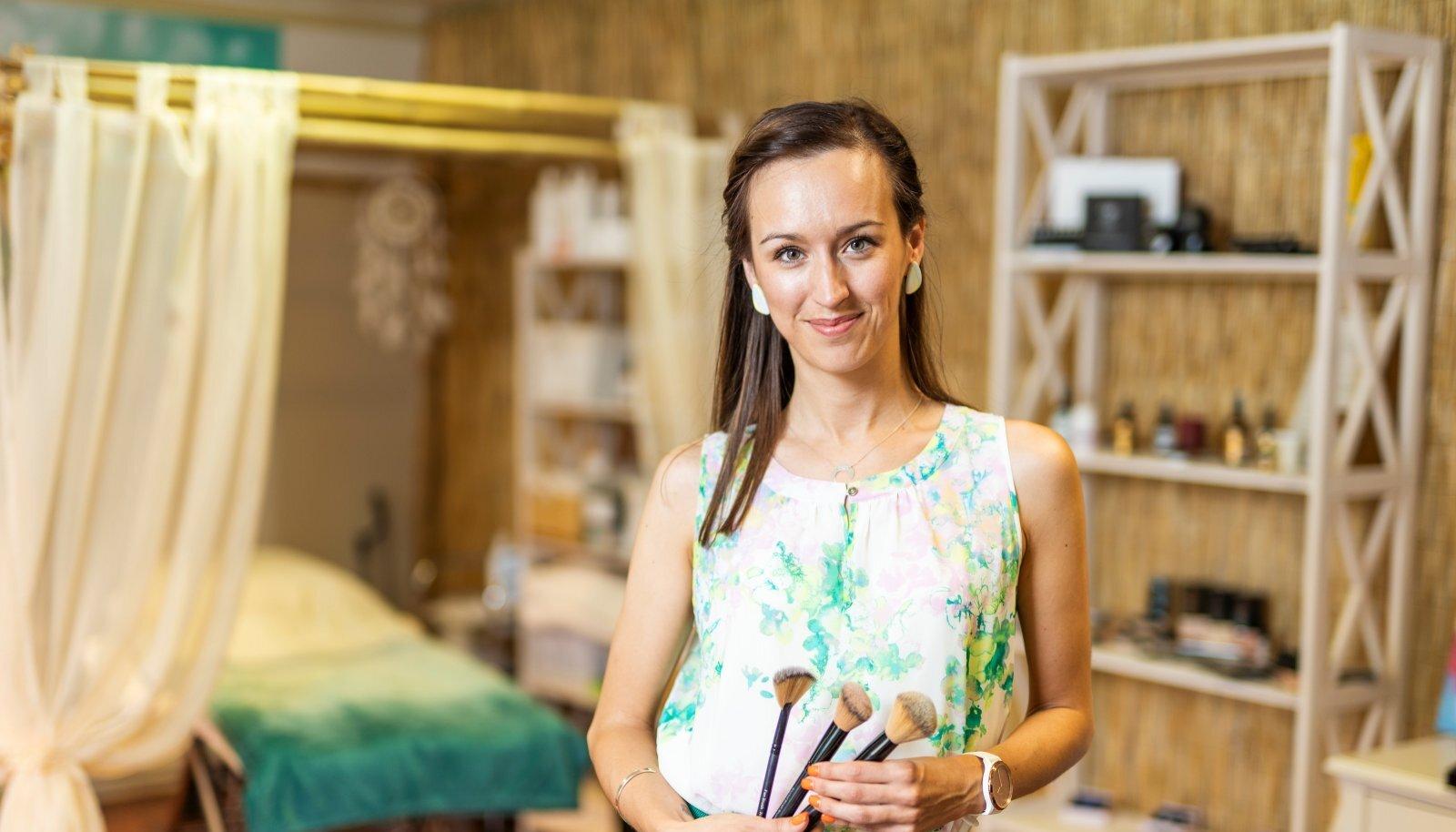 Alyona Tinyakova