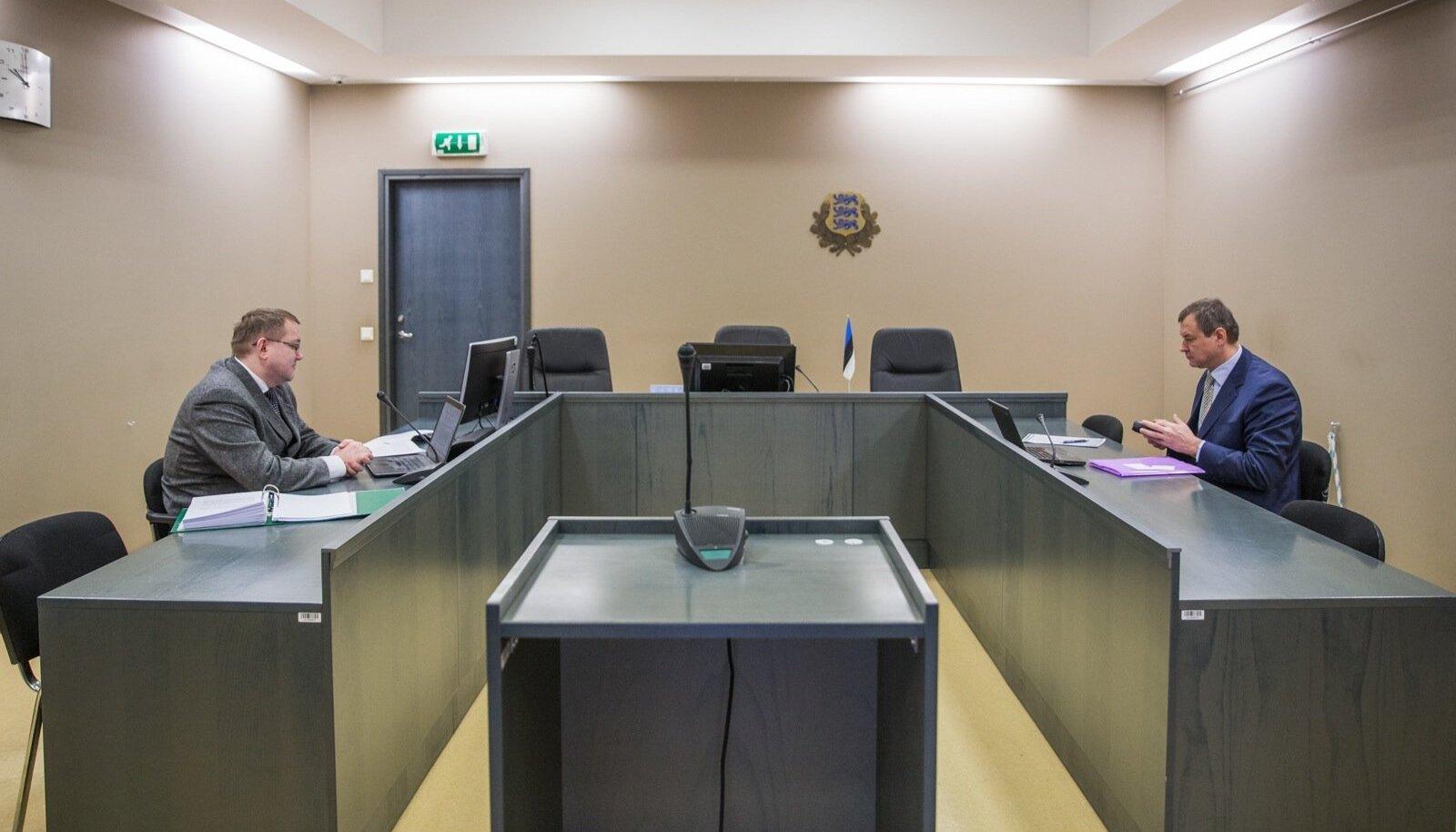 Apotheka ja ravimiameti vaidlus Tartu halduskohtus kiskus üpris tuliseks.