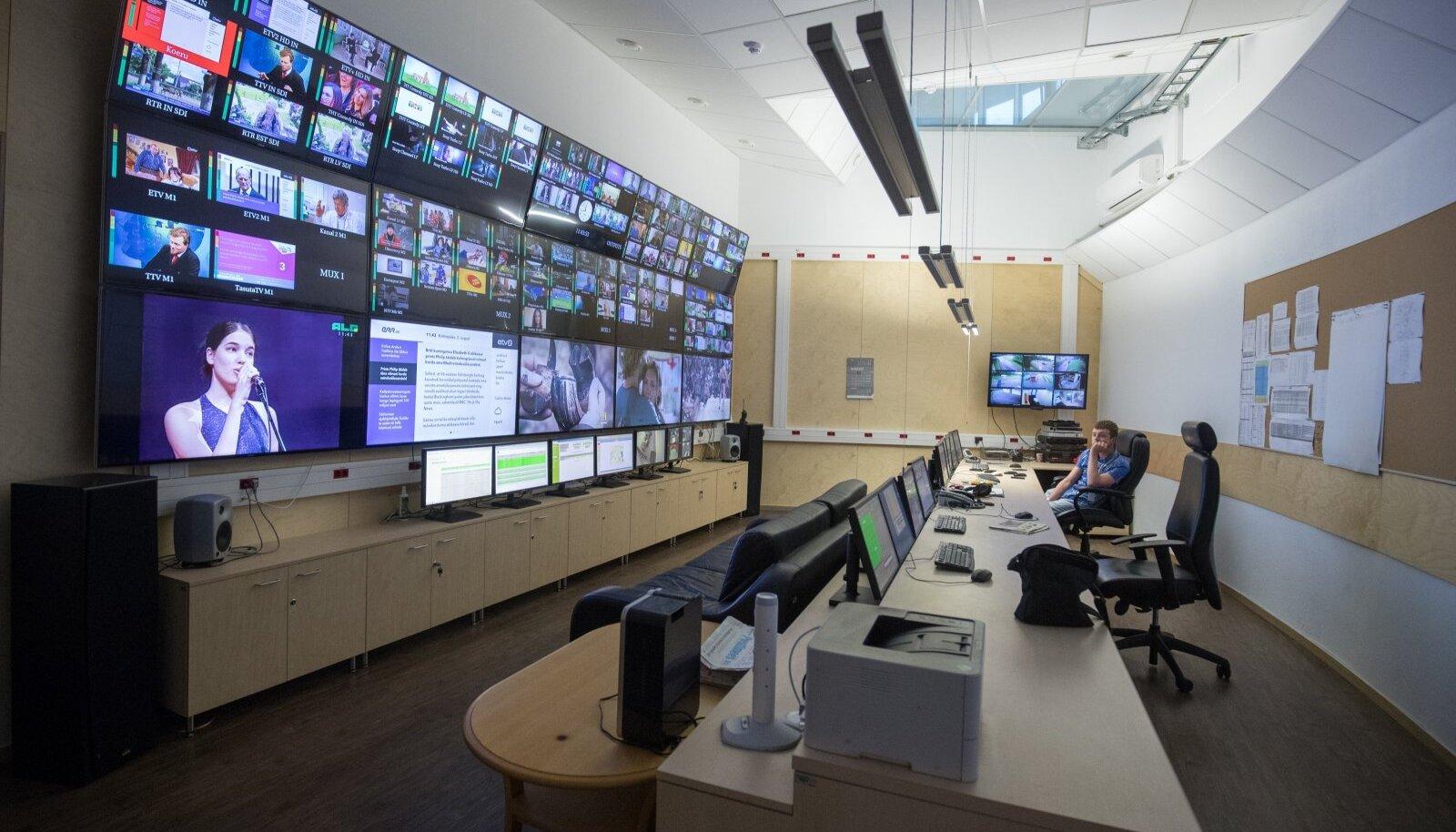 Levira peab mõistlikuks, et SD-formaadis telepilti võiks edastada veel paari aasta jagu ning lubab, et ettevõte on valmis seda ka tegema.