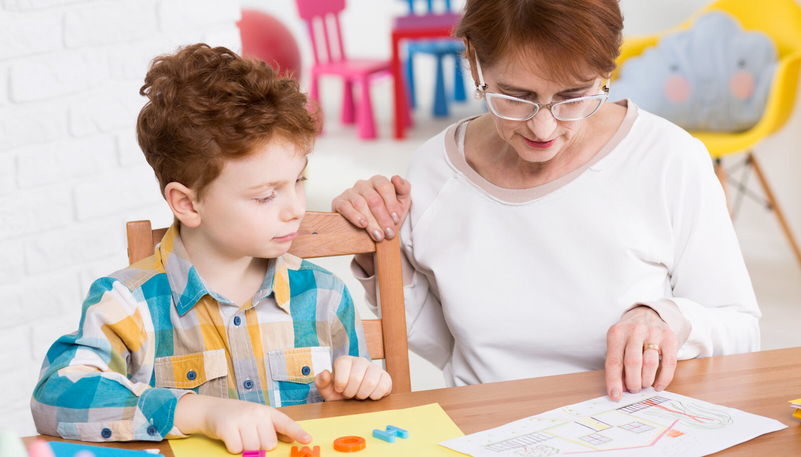 Lasteaiaõpetajatest alla poole on soovinud hetkel vaktsineerida