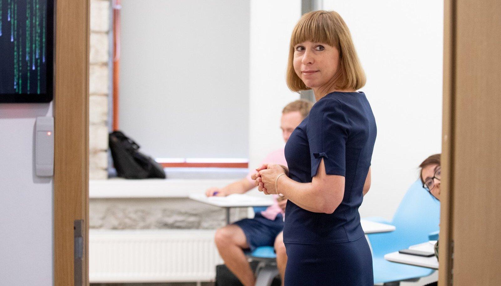 Ulla Ilisson