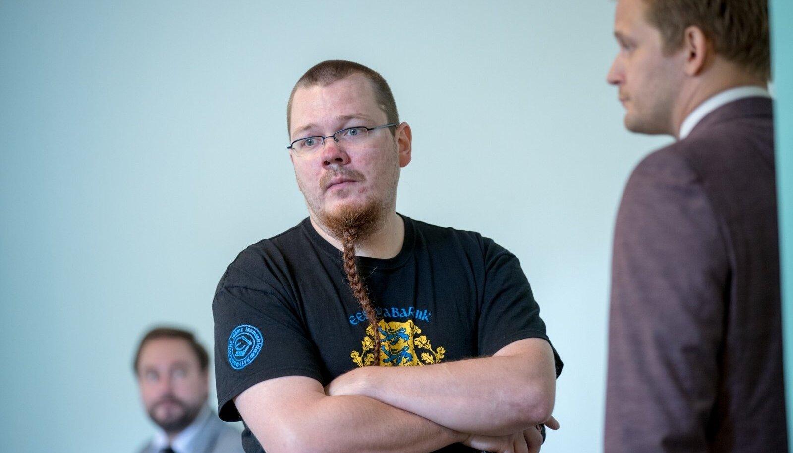 Martin Kattai kohtus