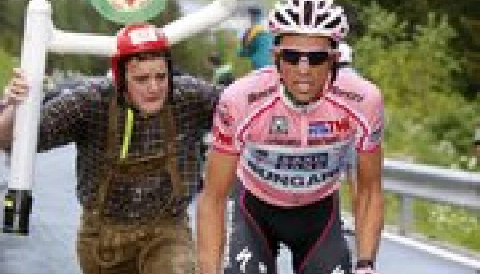 Mullu positiivse dopinguproovi andnud Alberto Contador on seni karistusest pääsenud