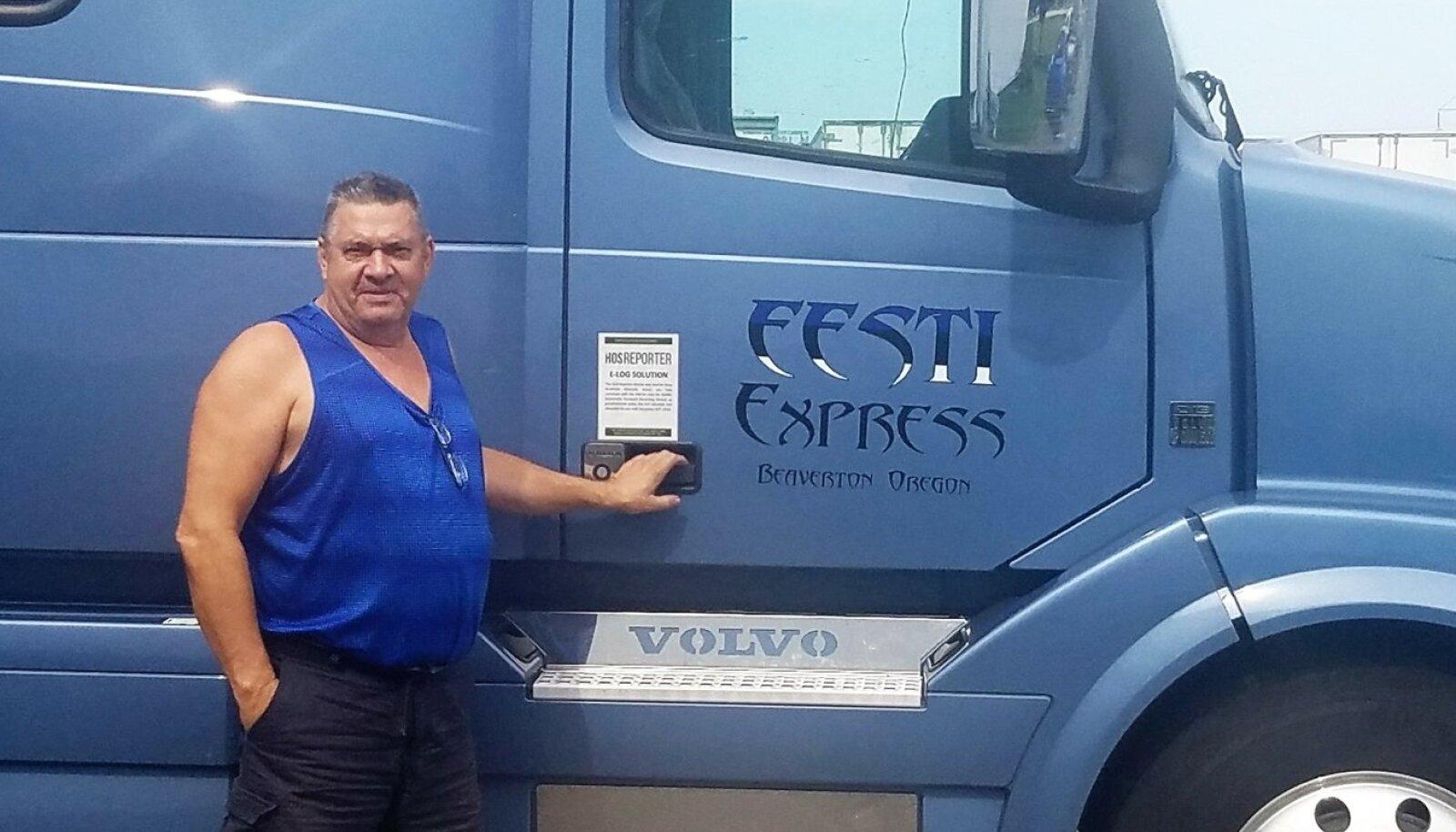 EESTI EXPRESS: Kalev pani autole eestlaste seas tuntud nime.