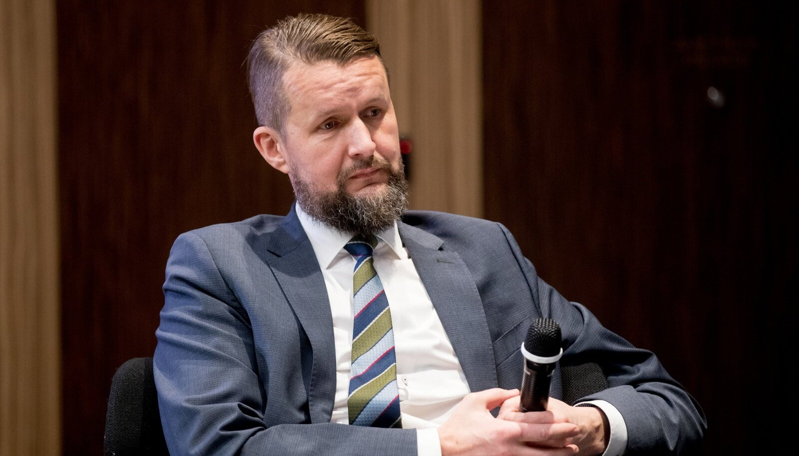 Sven Sakkov asub tööle Soome suursaadikuna.