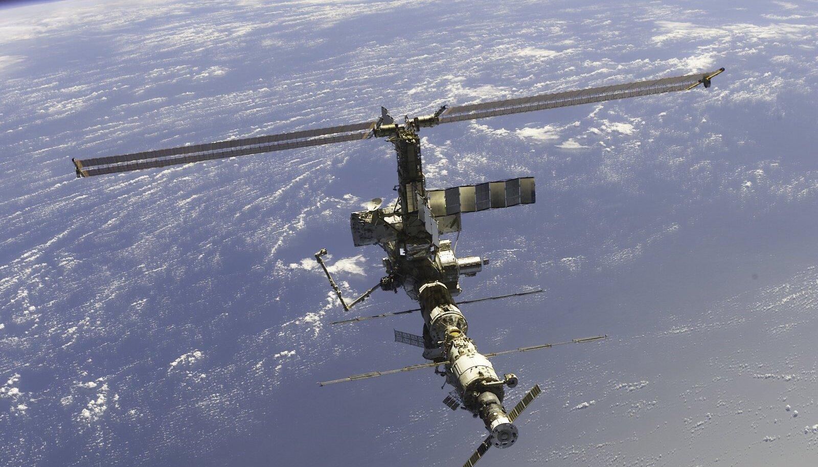 Foto: Wikimedia Commons / NASA, vabakasutuseks