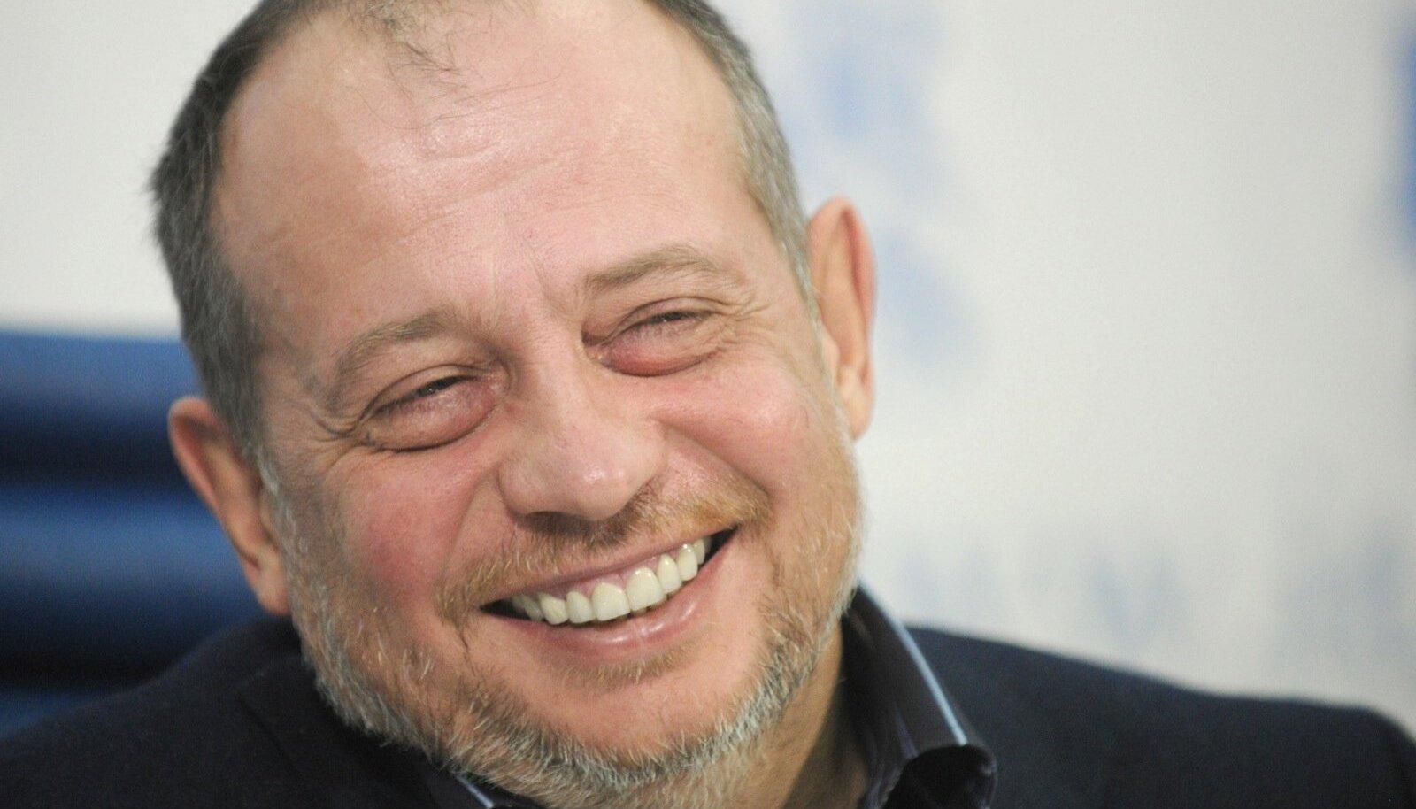 Vladimir Lissin