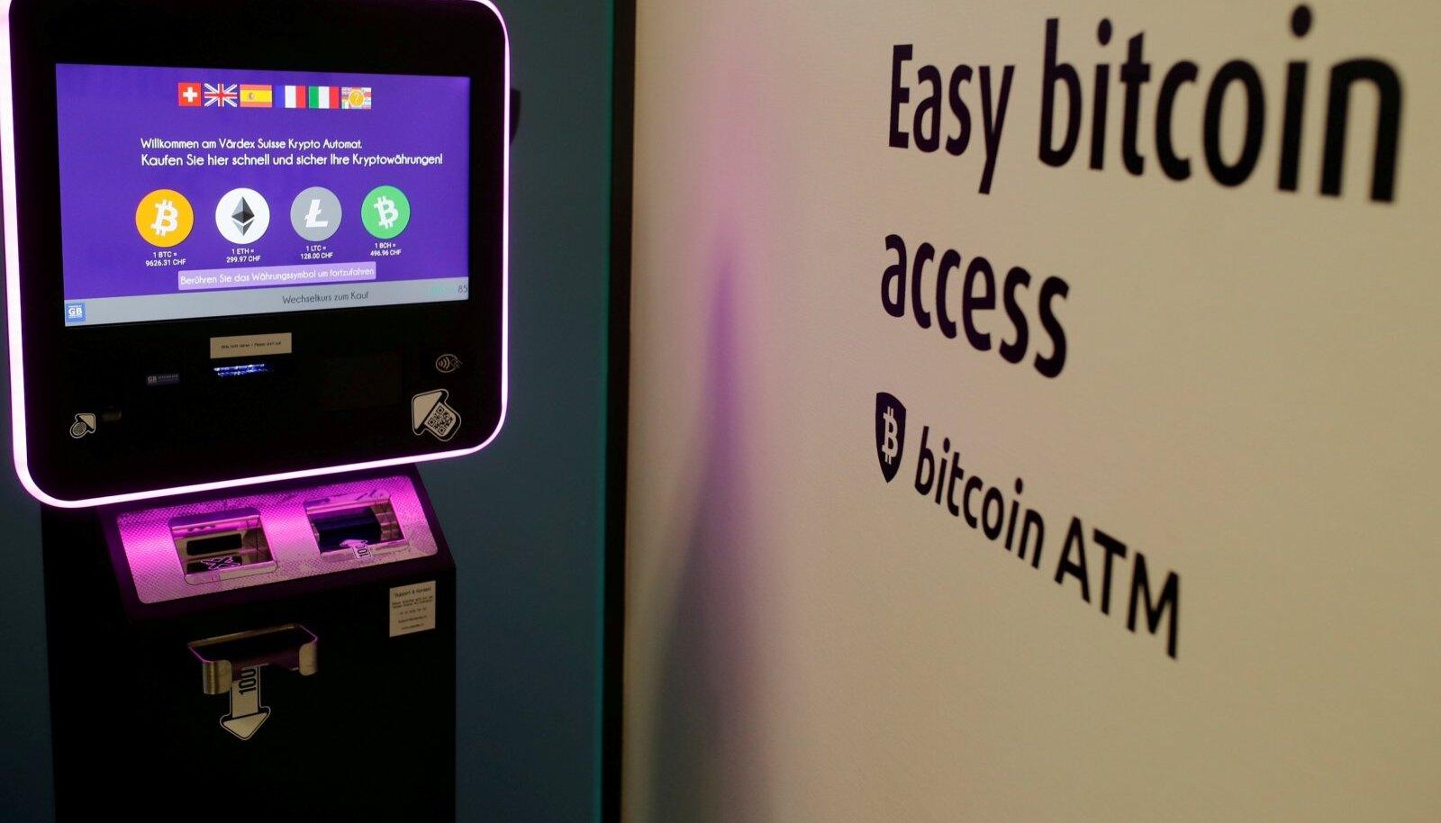 Nii nagu krüptorahaautomaadid aitasid kaasa virtuaalvääringute levikule, lisavad börsil kaubeldavad krüptoraha indeksifondid pensioni investeerimiskontole ligipääsu virtuaalvääringute maailma.