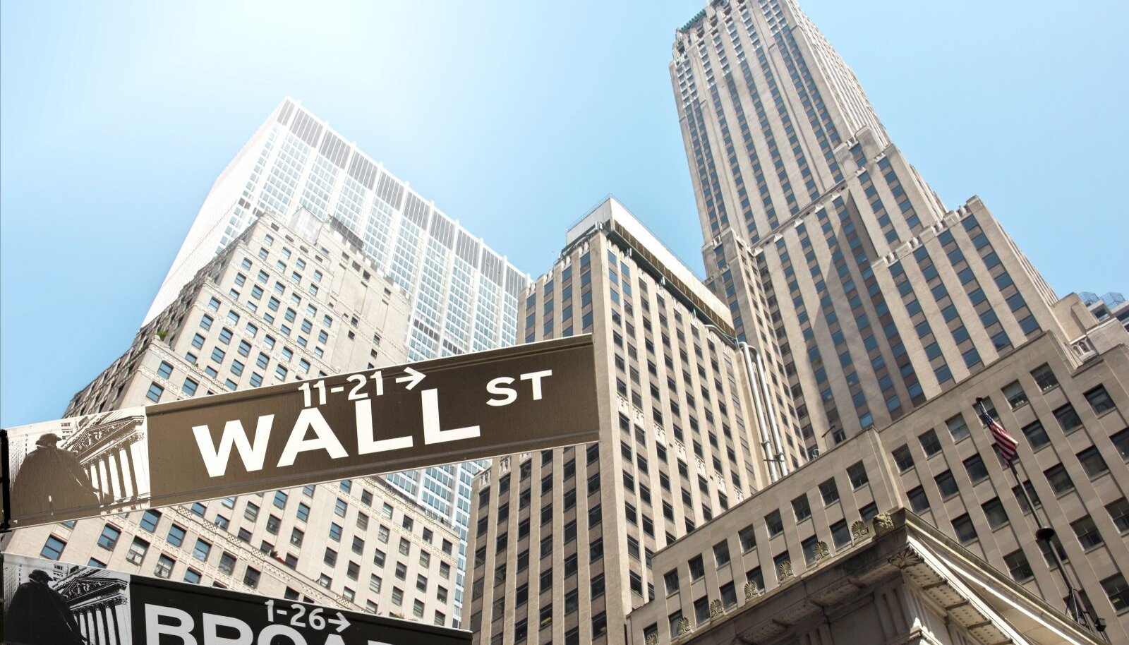 Eelmine nädal tõi endaga 1987. aasta krahhist saati suurima ühepäevase languse börsidel.