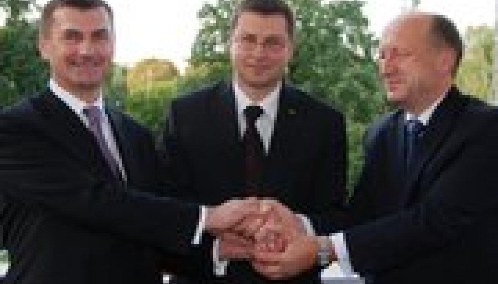 FOTO: Vabariigi Valitsus