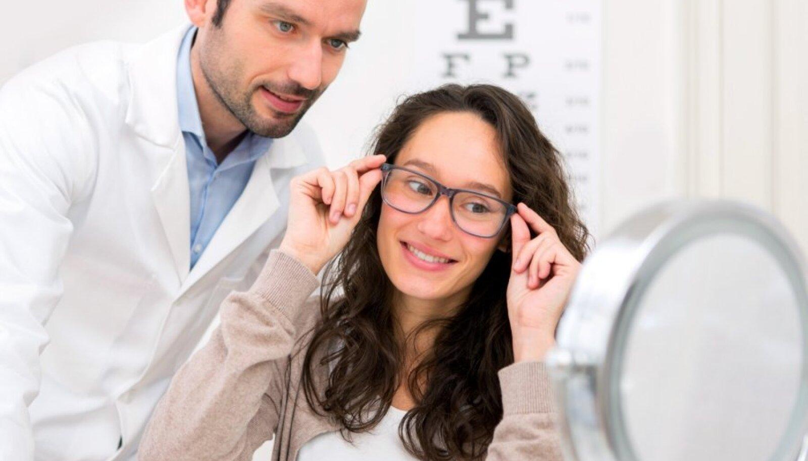 Enamasti on sooduskampaaniate reeglitesse lisanud piirangud klaasitootja, kellelt nägemisvahendid sisse ostetakse.
