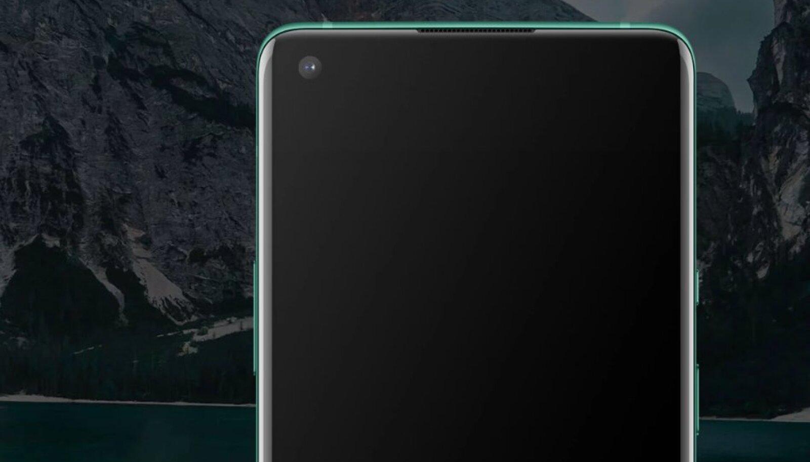 OnePlus 8 Pro (Tootja foto)