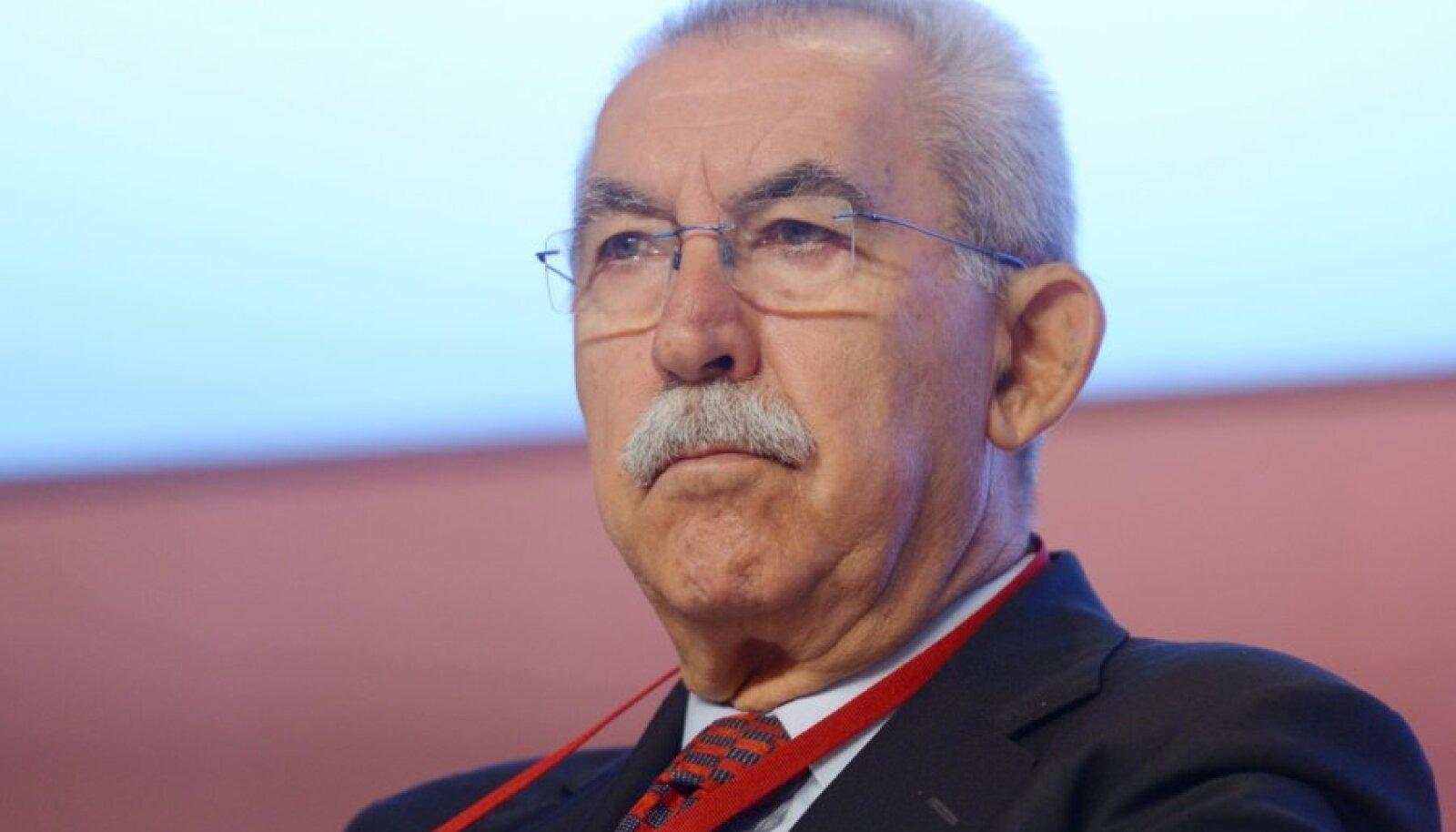 Zinoviyev Readings 5th international scientific conference