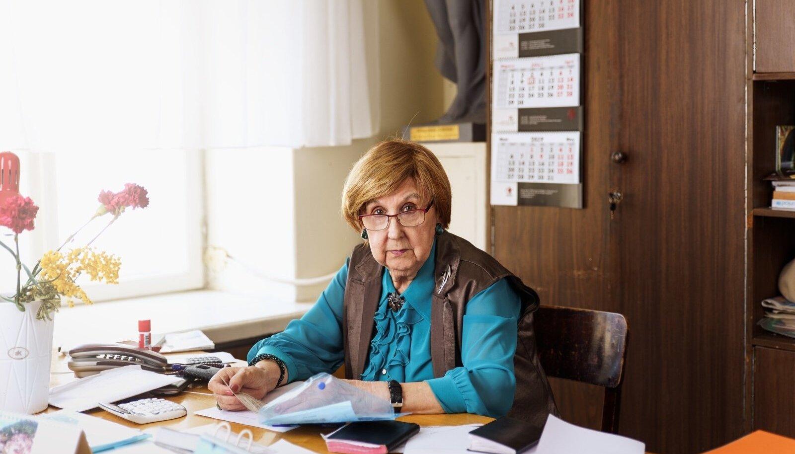 Nina Pavlova